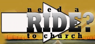 Kingdom Builders - Need A Ride To Church?